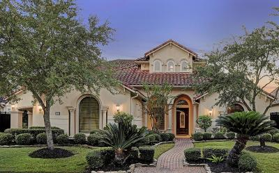 Houston Single Family Home For Sale: 11527 Legend Manor