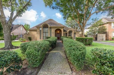 Sugar Land Single Family Home For Sale: 14407 Ardwell Drive