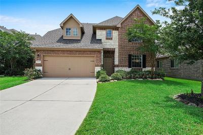 Cypress Single Family Home For Sale: 14536 Haven Hollow Court