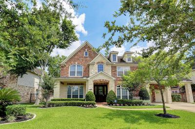 Fort Bend County Single Family Home For Sale: 8807 Stones Throw Lane