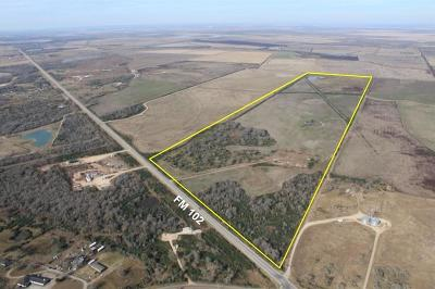 Wharton County Country Home/Acreage For Sale: 0000 Fm 102