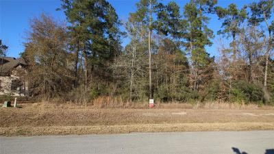 Spring Residential Lots & Land For Sale: 5407 White Birch Run