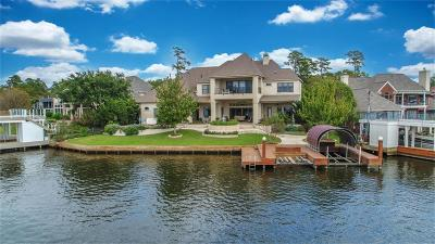Single Family Home For Sale: 71 Broad Cove Drive