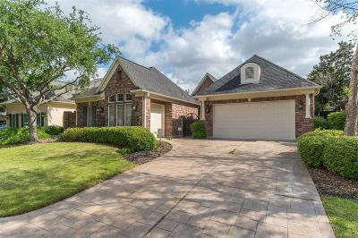Houston Single Family Home For Sale: 11710 Gallant Ridge Lane