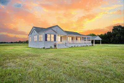 Washington County Single Family Home Pending: 6390 Fischer Rd