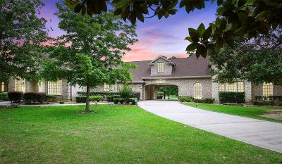 Montgomery Single Family Home For Sale: 11464 Imperial Lane