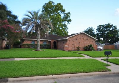 Single Family Home For Sale: 802 Seacliff Drive