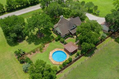 Wharton County Country Home/Acreage For Sale: 6333 Fm 1299 Road