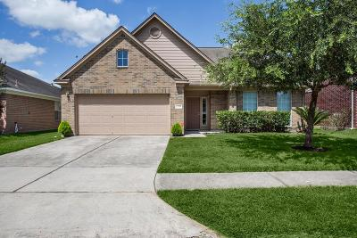 Spring Single Family Home For Sale: 22319 Lamaster Lane