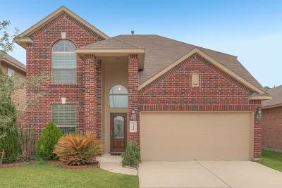 Spring Single Family Home For Sale: 23450 Stargazer Point
