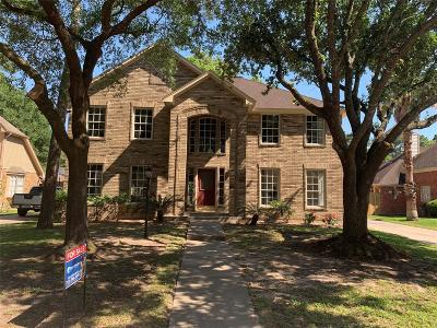 Spring Single Family Home For Sale: 3615 Laurel Hollow Drive
