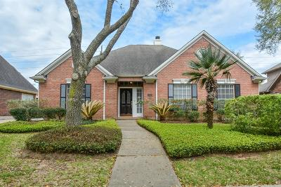 Sugar Land Single Family Home For Sale: 4822 Plantation Colony Drive