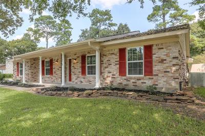 Spring TX Single Family Home For Sale: $249,900