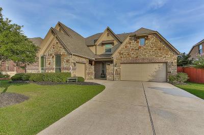 Porter Single Family Home For Sale: 22820 Windward Meadow