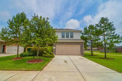 Richmond Single Family Home For Sale: 5502 Gibralter Place