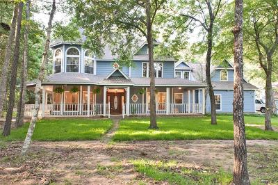 Montgomery County Single Family Home For Sale: 19710 Holly Court