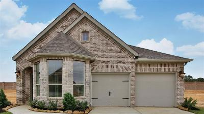 Tomball Single Family Home For Sale: 19423 Golden Lariat Drive