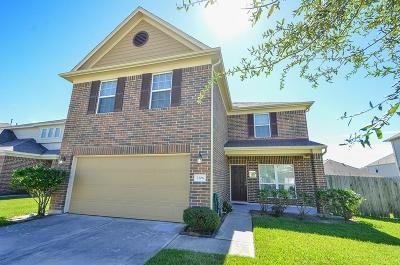 Harris County Single Family Home For Sale: 5306 Espuela Lane
