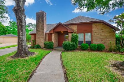 Stafford Single Family Home For Sale: 342 Dukes Bend