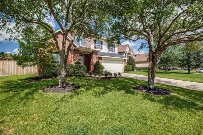 Spring Single Family Home For Sale: 10703 Sterling Manor Drive