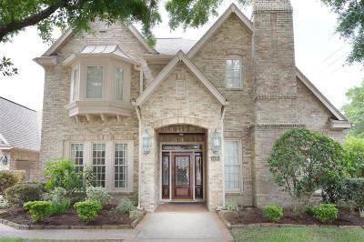 Pasadena Single Family Home For Sale: 4127 Rancho Vista Drive