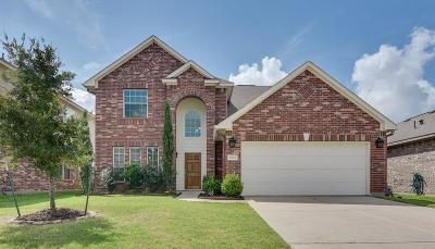 Single Family Home For Sale: 8323 Rudy Brook Way