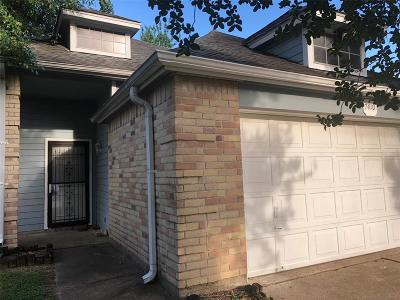 Single Family Home For Sale: 7410 Fountaincrest Drive