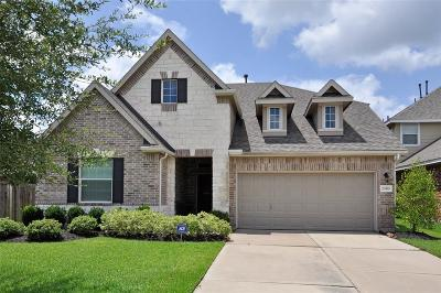 Fort Bend County Single Family Home For Sale: 20510 Copper Cave Lane