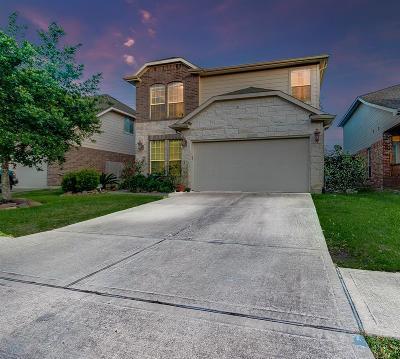 Katy Single Family Home For Sale: 26419 Richwood Oaks Drive