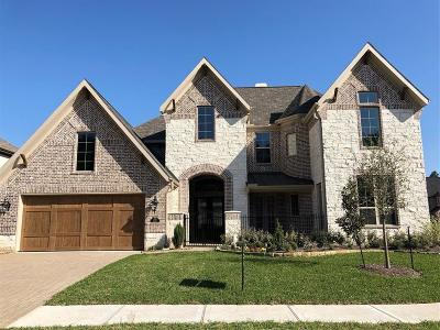 Conroe Single Family Home For Sale: 102 Timberfalls Drive
