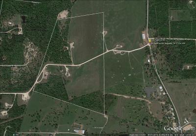 Magnolia Farm & Ranch For Sale: 1301 Superior Road