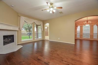 Houston Single Family Home For Sale: 18131 Somerset Knolls