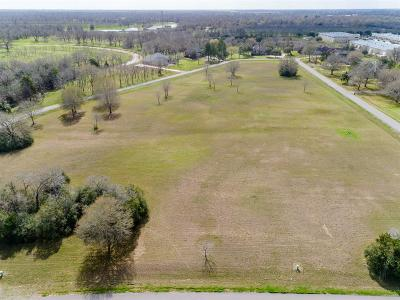 Richmond Residential Lots & Land For Sale: 6402 Cheridan Circle