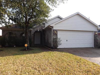 Dickenson, Dickinson Single Family Home For Sale: 2896 Sun River Lane