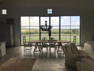 Austin County Single Family Home For Sale: 21111 Hwy 159 W