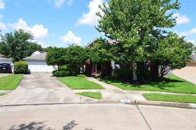 Houston Single Family Home For Sale: 7502 Highland Farms Road