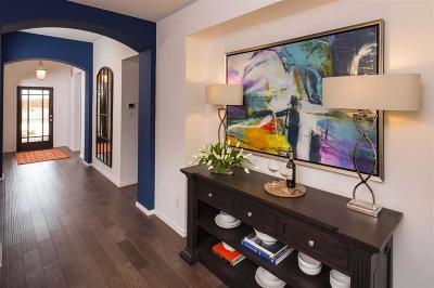 Spring Single Family Home For Sale: 20910 Bradley Gardens