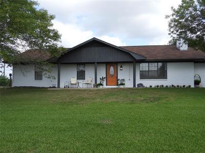 Fayetteville Single Family Home For Sale: 636 Vasut Road