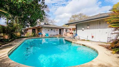 Meyerland Single Family Home For Sale: 5731 Birdwood Road