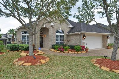 Sugar Land Single Family Home For Sale: 14227 Ingham Court