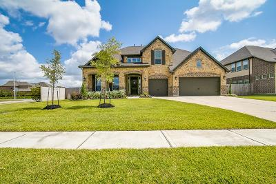 Friendswood Single Family Home For Sale: 1501 Royal Field Lane