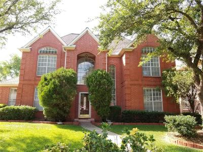 Spring Single Family Home For Sale: 5506 Dunleith Lane