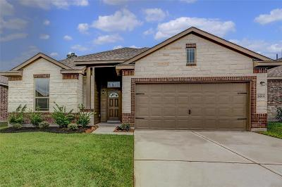 Montgomery County Single Family Home For Sale: 21615 Royal Troon Drive