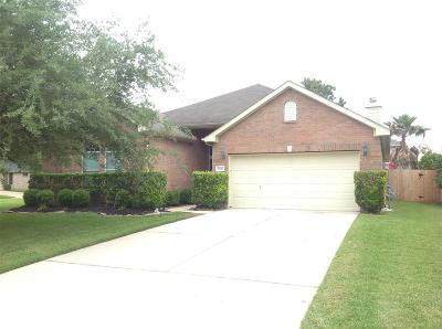 Tomball Single Family Home For Sale: 17610 Ginger Ridge Lane