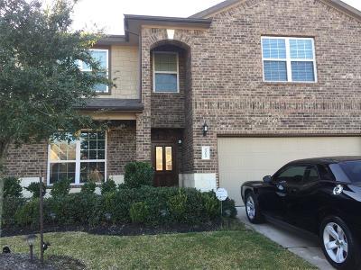 Porter Single Family Home For Sale: 24122 McKinzie Ridge Drive