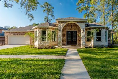 Porter Single Family Home For Sale: 20177 Plantation Meadows Drive