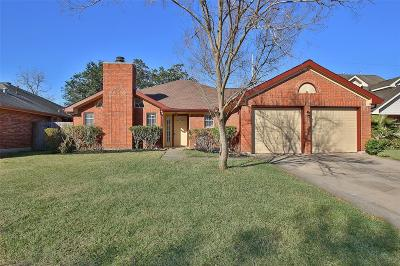 Single Family Home For Sale: 4211 Bentley Drive
