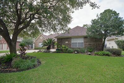 Humble Single Family Home For Sale: 8423 Malardcrest Drive