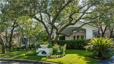 San Antonio Single Family Home For Sale: 1 Chelsea Grn