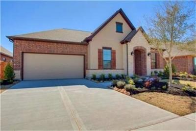 Cypress Single Family Home For Sale: 10306 Mackies Run Lane